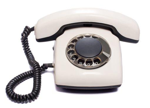 Numéro de téléphone portable mnémotechnique