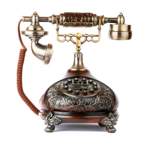 Numéro de téléphone mobile élégant et mnémotechnique