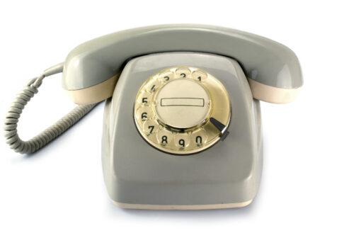 Numéro de téléphone mobile élégant et facile à mémoriser
