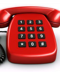 Numéro de téléphone mobile VIP