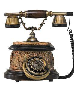 Numéro de téléphone mobile élégant et orifinal