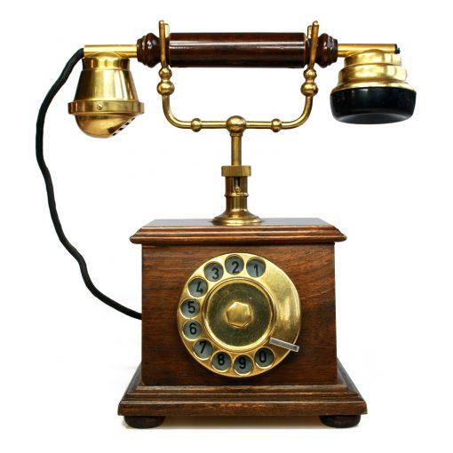 Numéro téléphone sympa et facile à retenir